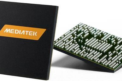 MediaTek представила 64-битный восьмиядерный процессор MT6753 для доступных смартфонов