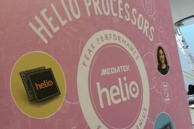 MediaTek провела ребрендинг собственных процессоров