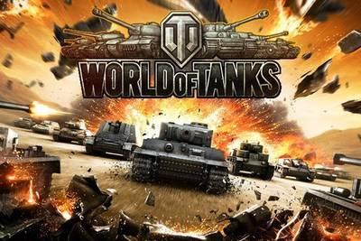 Минимальные требование для World of Tanks:
