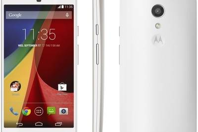 Moto G 2го поколения получит 16 ГБ встроенной памяти и модуль LTE