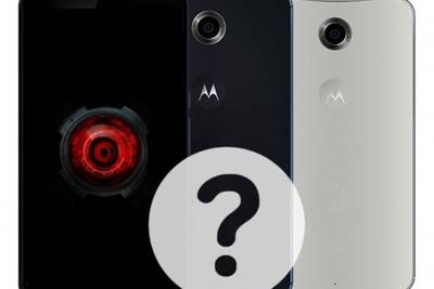 Motorola готовит мощный фаблет с 4 ГБ оперативной памяти