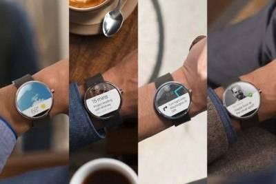 Motorola Moto 360 можно будет настроить по своему вкусу