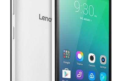 Недорогие Lenovo A6010 и A6010 Plus стартуют в России