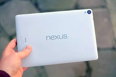 Nexus 9 получил прошивку CyanogenMod 12