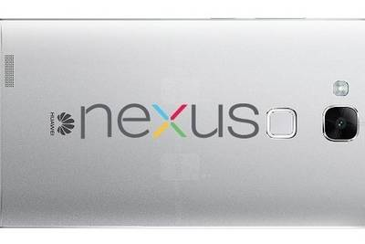 Nexus от Huawei: первые характеристики