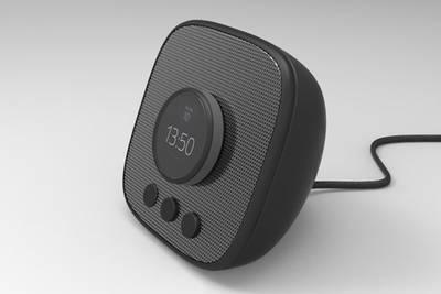 Nexus R1: смарт-часы на замену будильнику