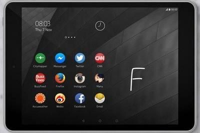 Nokia анонсировала Android-планшет