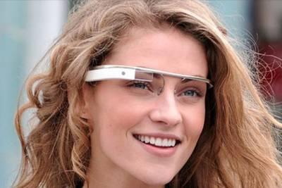 Новые Google Glass выйдут на процессоре Intel