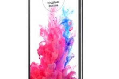 Новый смартфон LG G3 Dual-LTE уже в России