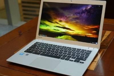 Обновлённый Toshiba Chromebook 2 оснастили процессором Intel Core i3