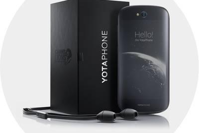 Обсуждение: Давайте обсудим YotaPhone 2! Понравился? Не понравился? Купили бы