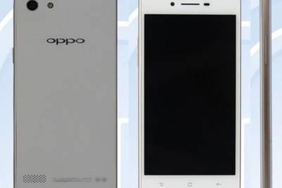Oppo A33 на Snapdragon 410 будет стоить $125