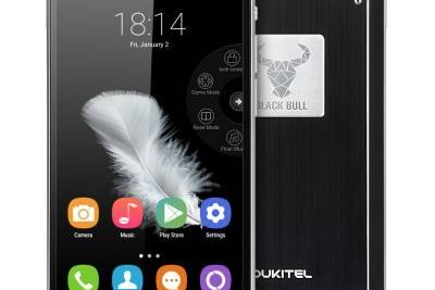 Oukitel K10000: смартфон с самой емкой в мире батарейкой