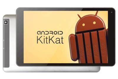 Perfeo 9682-3G: 9,6‑дюймовый планшет дешевле 8 000 рублей