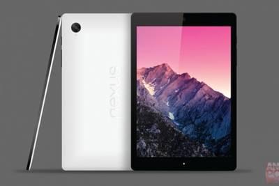 Планшет  HTC/Google Nexus 9 получил всего 3 балла из 10 по шкале ремонтопригодности