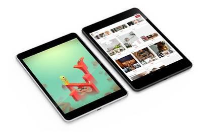 Планшет Nokia N1 будет поставляться без магазина Google Play