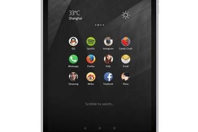 Планшет Nokia N1 появится в продаже в Китае 7 января На момент анонса первого Adoid