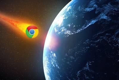 Пользователи научили Google Chrome автоматически «усыплять» фоновые вкладки для экономии оперативной памяти