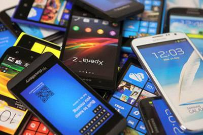 Пользователи отдают предпочтение смартфонам с 4,7-дюймовым дисплеем