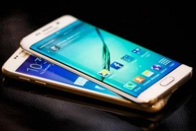 Пользователи Samsung Galaxy S6 и Galaxy S6 Edge смогут удалить предустановленные приложения