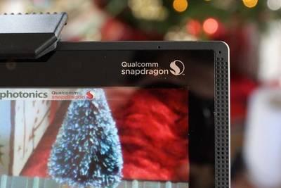 Qualcomm продемонстрировала возможности Snapdragon 810