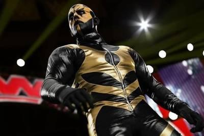 Разработчики Injustice готовят к релизу WWE Immortals