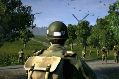 Релиз Brothers in Arms 3 намечен на декабрь