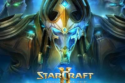 Релиз Starcraft II: Legacy of the Void состоится в один день с Fallout 4 — 10 ноября