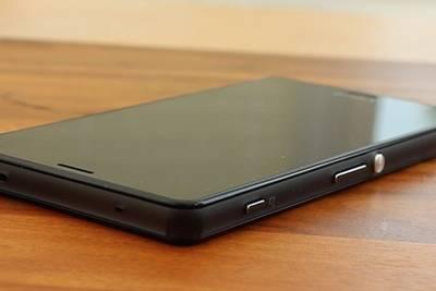 Ресурс Android Origin эксклюзивно сообщил технические характеристики Sony Xperia Z4 Compact: чипсет Qualcomm Snapdragon 810