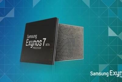 Samsung Exynos 7420 производительнее Qualcomm Snapdragon 810