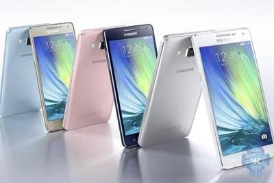 Samsung Galaxy A9 скорее всего получит огромный 6-дюймовый дисплей
