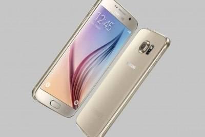 Samsung Galaxy S6 в корпусе из золота будет стоить $2500