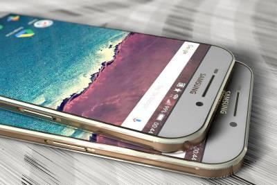 Samsung Galaxy S7 представят только в марте следующего года