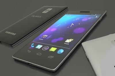 Samsung Galaxy S7 уже в этом году, а Note 5 Edge задерживается