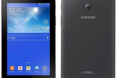 Samsung Galaxy Tab 3 Lite Wi-Fi (SM‑T133) для любителей сэкономить