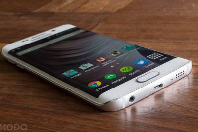 Samsung разрабатывает 11К-экран для смартфона!