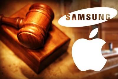 Samsung вступилась за Apple в борьбе с очередным «патентным троллем» в лице компании Smartflash