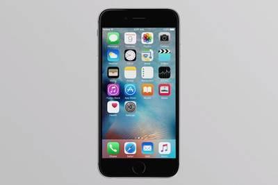 Себестоимость iPhone 6S составляет $245 ~ 17 000 рублей, а Apple продаёт его за $750 ~ 51 000 рублей