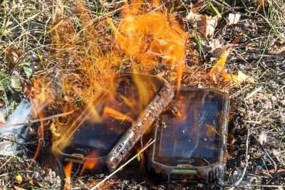 SENSEIT R390+: смартфон для любой погоды