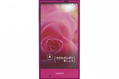 Sharp представила смартфон Aquos mini и телефон-раскладушку Aquos K