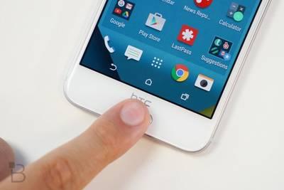 Следующий флагманский смартфон HTC получит название Perfume, ОС Android 6