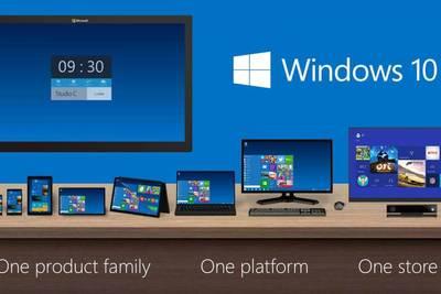 Слухи: Microsoft тестируют запуск Android-приложений в Windows 10