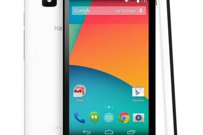 Смартфон Karbonn Sparkle V на платформе Android One вышел в Европе