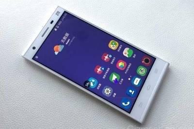 Смартфон ZTE Star 2 оснастили программно-аппаратной технологией распознавания голосовых команд