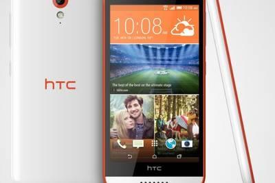 Смартфоны HTC Desire 620 и 620g dual sim: российский анонс