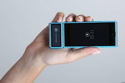 Смартфоны Project Ara появятся в 2015 году