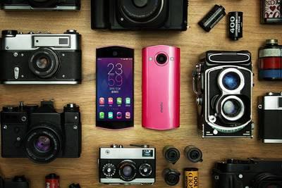 Состоялся анонс женского смартфона Meitu M4
