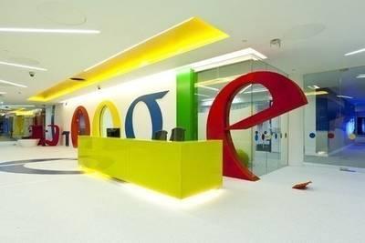 В офисе Google не существует такого понятия как распорядок дня