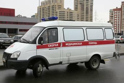 В Подмосковье запускается онлайн-сервис отслеживания перемещения вызванных «скорых»