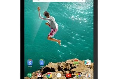 В продажу поступила LTE-версия планшета Nexus 9